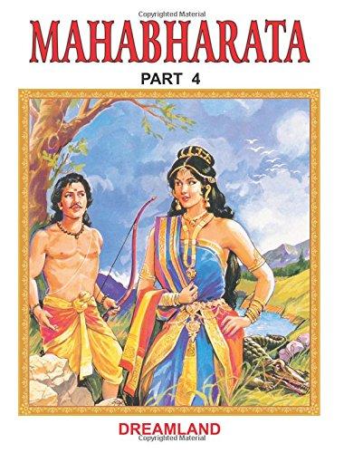 Mahabharata - Part 4