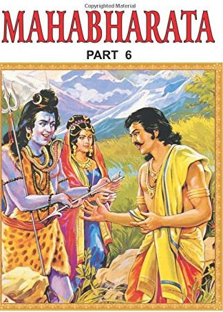 Mahabharata - Part 6