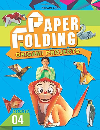 Paper Folding Part 4 (Origami  Projects)