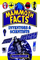 MAMMOTH FACTS INVENTORS & SCIENTISTS