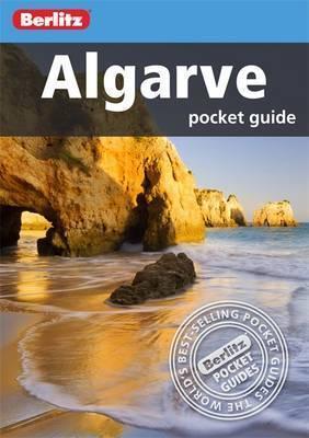 Berlitz Pocket Guides: Algarve