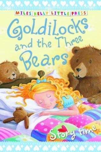 Goldilocks and the Three Bears (Little Press Story Time)