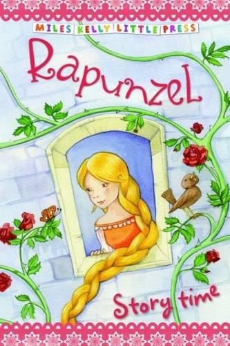 Rapunzel (Little Press Story Time)