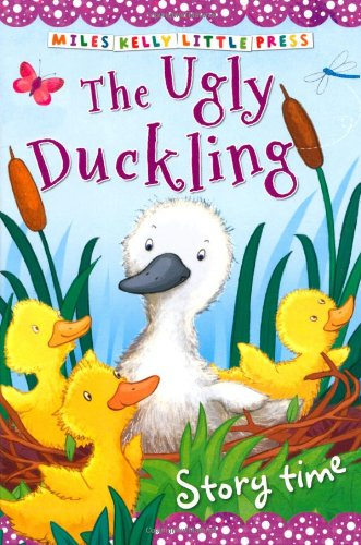 THE UGLY DUCKLING (LITTLE PRESS STORY TIME)