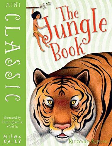 MINI CLASSIC THE JUNGLE BOOK