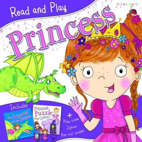 READ AND PLAY PRINCESS