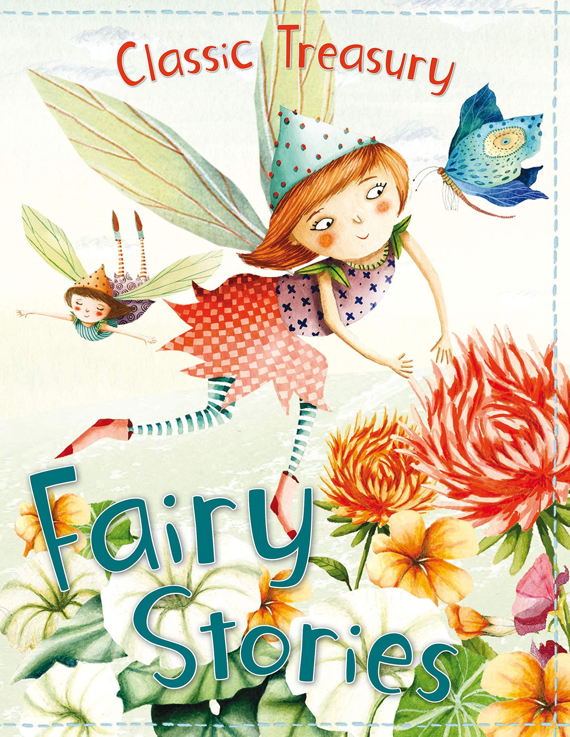Fairy Stories (Classic Treasury)