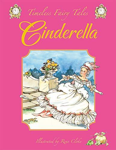 CINDERELLA (TIMELESS FAIRY TALES)