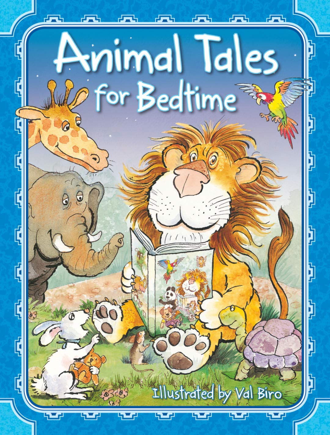 ANIMAL TALES FOR BEDTIME: AGE 4+