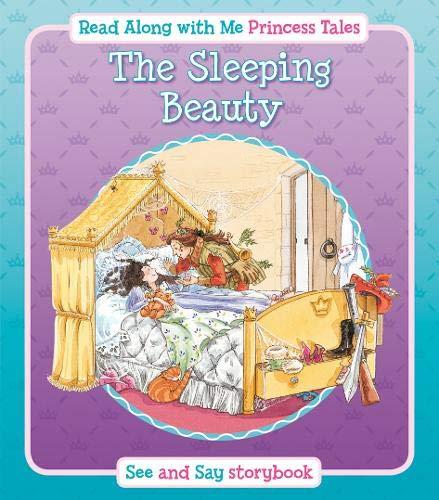 SLEEPING BEAUTY (PRINCESS TALES READ ALONG)