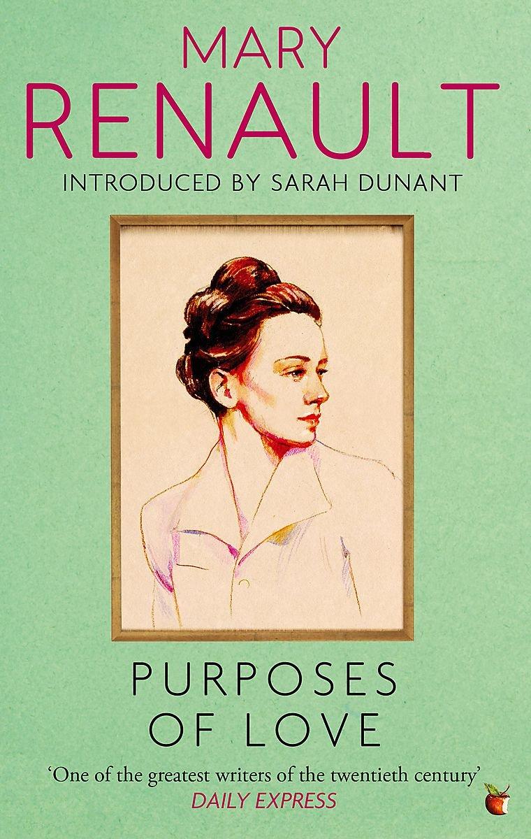 PURPOSES OF LOVE: A VIRAGO MODERN CLASSIC (VIRAGO MODERN CLASSICS)