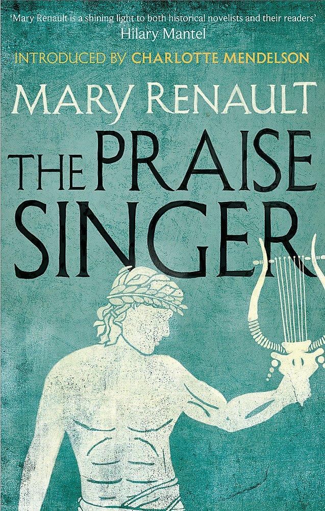 THE PRAISE SINGER: A VIRAGO MODERN CLASSIC