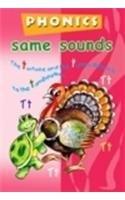 Same Sounds (Phonics)