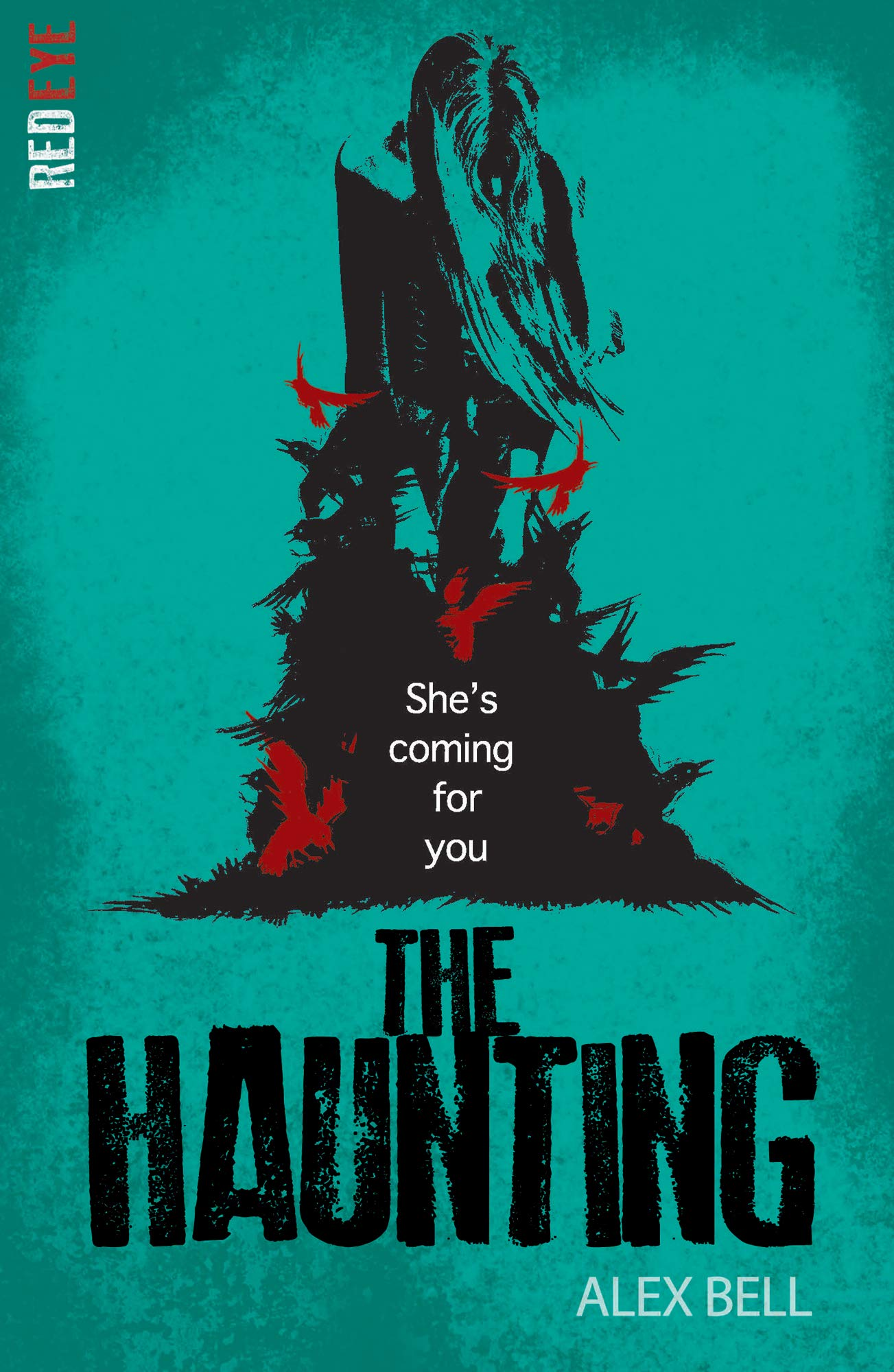 The Haunting: 6 (Red Eye)