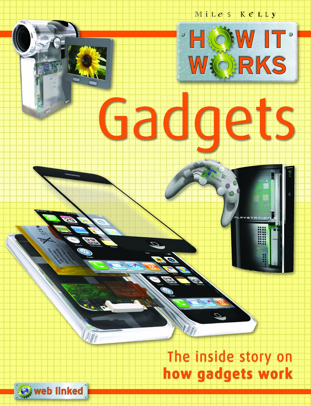 How it Works Gadgets