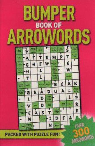 Bumper Book of Arrowords