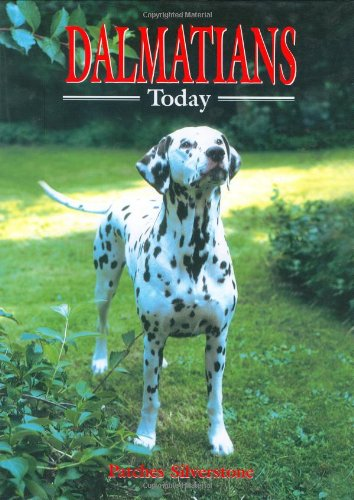 Dalmatians Today (Book of the Breed S)