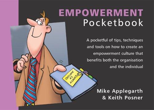 THE EMPOWERMENT POCKETBOOK