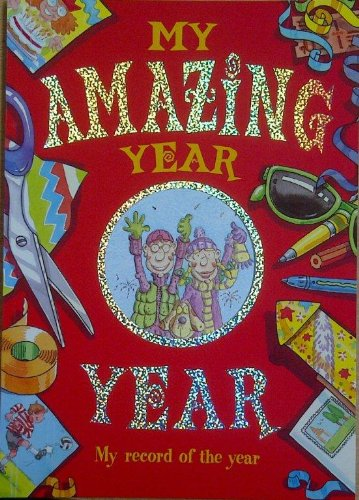 My Amazing Year
