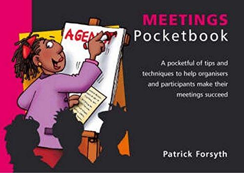The Meetings Pocketbook