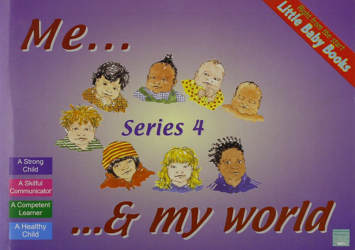 Me and My World: Series 4
