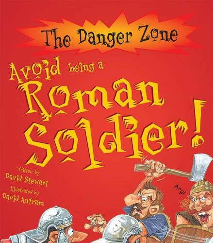 Avoid Being A Roman Soldier! (The Danger Zone)
