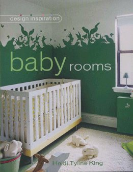 Baby's Rooms (Design Inspiration)