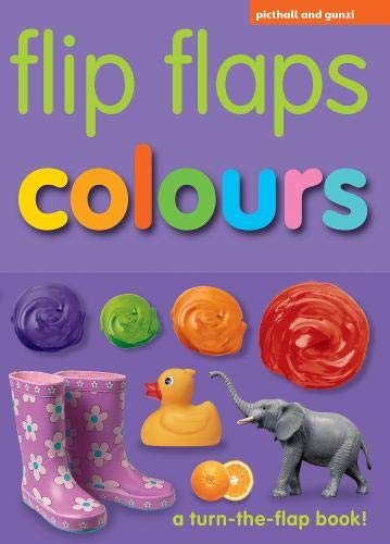 Flip Flaps Colours