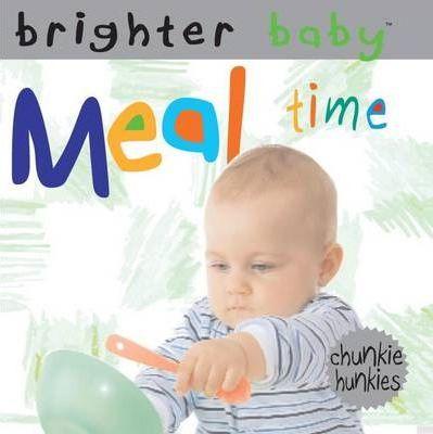 BABY MEAL TIME (CHUNKIE HUNKIES)