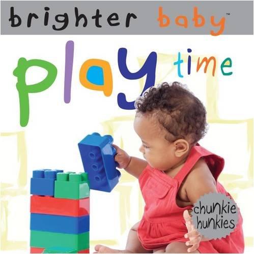BABY PLAY TIME (CHUNKIE HUNKIES)