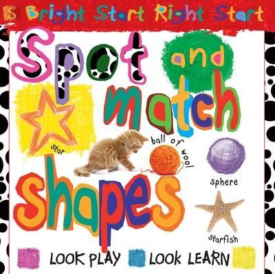 SHAPES (SPOT AND MATCH)