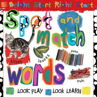 WORDS (SPOT AND MATCH)