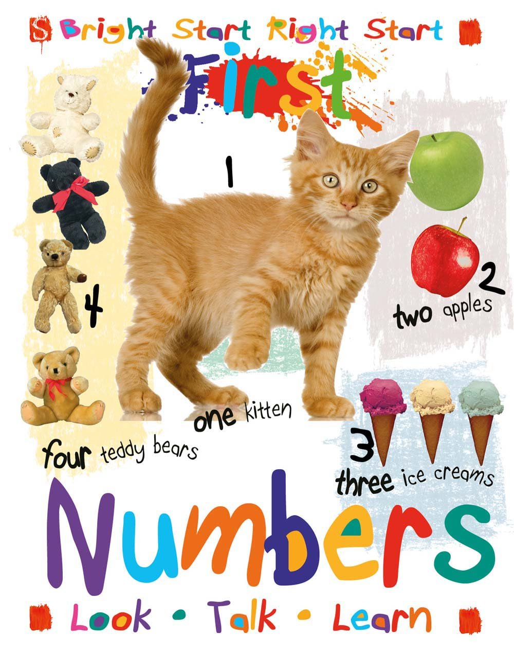 Numbers (First)