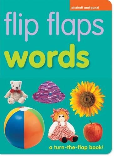 Flip Flaps Words