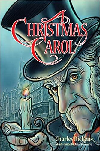 A CHRISTMAS CAROL FOR TEENS