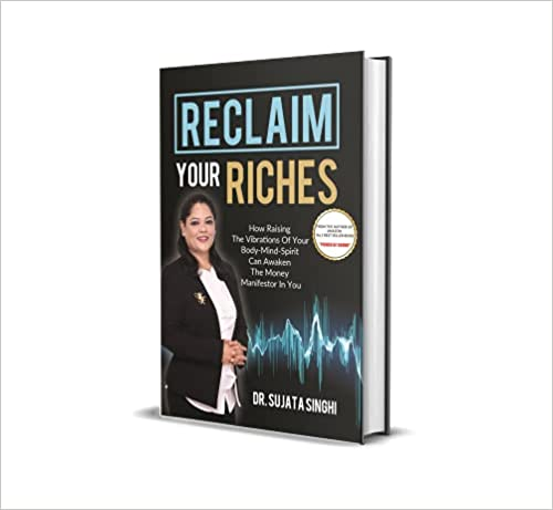 RECLAIM YOUR RICHES
