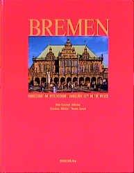 Bremen : Hansestadt am Weserstrom. Dtsch.-Engl. (German)