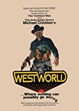 WESTWORLD: WHERE NOTHING CAN GO WRONG