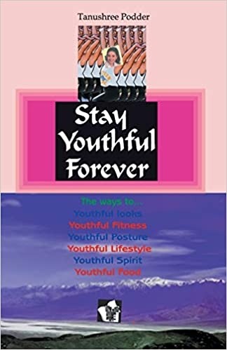 STAY YOUTHFUL FOREVER