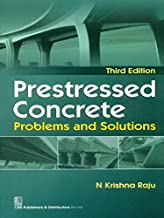 Prestressed Concrete Problems And Solutions, 3rd Ed.