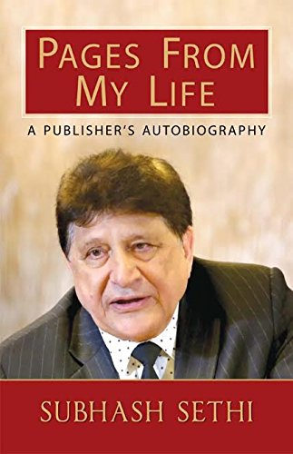 Pages from My Life: A Publisher's Autobiography