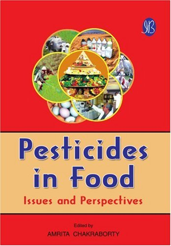 Pesticides in Food: Issues and Perspectives
