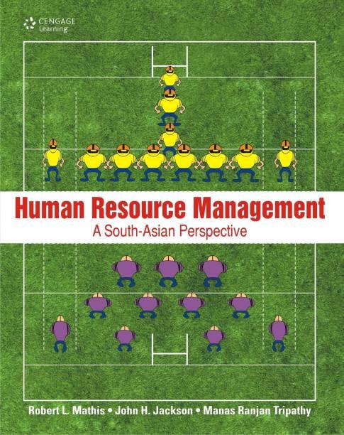 Human Resource Managements South-as Mathis/jackson/tripa