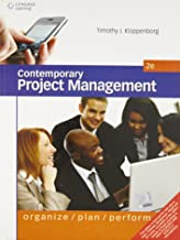 Contemporary Project Management, 2nd Ed.