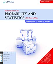 Introduction To Probability And Stat Mendenhall/ Beaver/