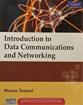 Introduction To Data Communication And Networking