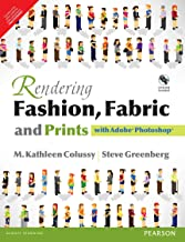 Rendering Fashion Fabric And Prints W