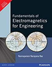 Fundamentals Of Electromagnetics For Eng