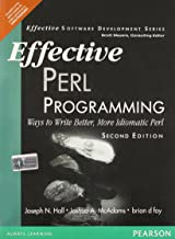 Effective Perl Programming,2/ed