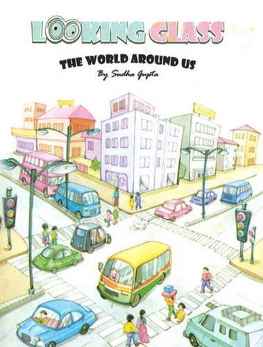 Looking Glass: The World Around Us